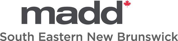 MADD Sud-est du Nouveau-Brunswick